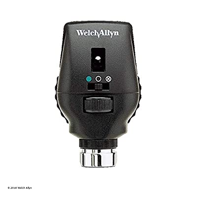 Welch Allyn 11720 3.5V Halogen Coaxial Ophthalmoscope