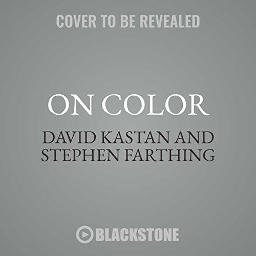On Color: Library Edition by Blackstone Pub