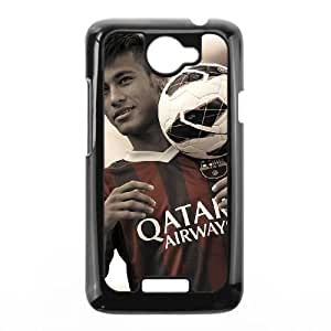 HTC One X Cell Phone Case Black Neymar Phone Case Cover Customized Durable XPDSUNTR13546