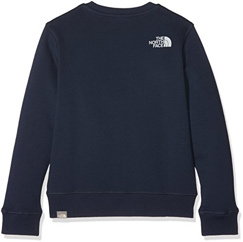 Bambini Blu Face The Crew North Blue cosmic Y Box Unisex Sea Maglione turkish Uw8fS0qx