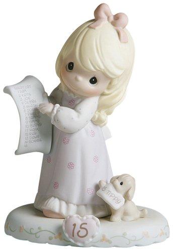 Precious Moments Porcelain Figurine 272663