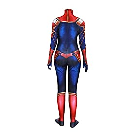 - 4108eJUuykL - Rieknic Womens Costume Halloween Spandex Zentai Cosplay Costumes Adult/Kids