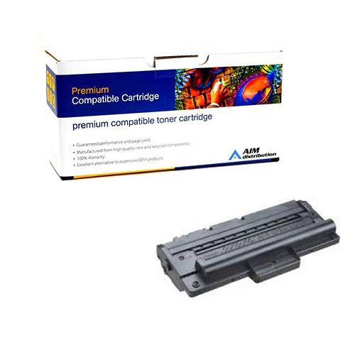 AIM Compatible Replacement for Xerox WorkCentre PE16 Toner Cartridge (3500 Page Yield) (113R667) - - Workcentre Pe16 Laser Printers