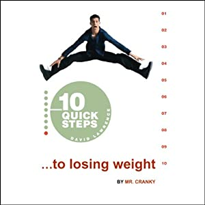 10 Quick Steps to Weight Loss Audiobook
