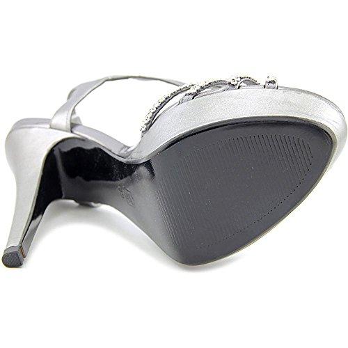 Caparros Belle Womens Sandals & Flip Flops Mus Metallic Ljf7A