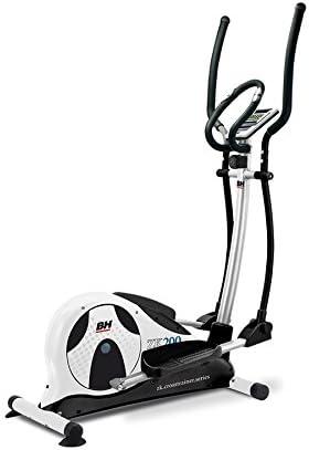 BH Fitness Bicicleta elíptica ZK200: Amazon.es: Deportes y aire libre