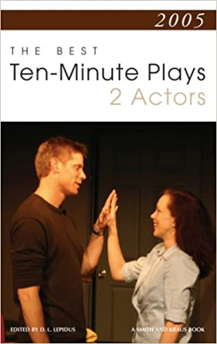 The Best 10-Minute Plays for Two Actors