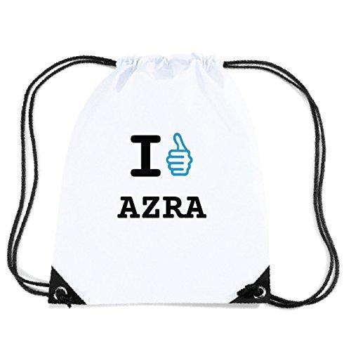 JOllify AZRA Turnbeutel Tasche GYM5172 Design: I like - Ich mag
