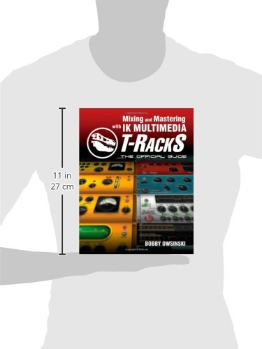 Pdf mastering mixing multimedia and ik with t-racks