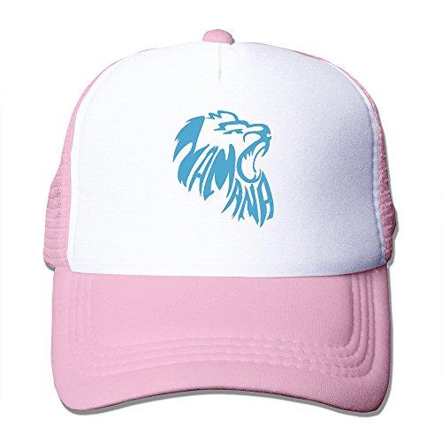 508b278d324 MZONE Unisex Two-toned Hats Caps Columbia University In The City Of New  York Lio