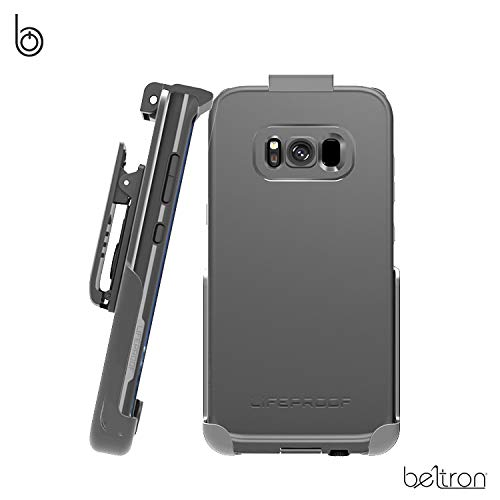 wholesale dealer bca3b 4e661 Belt Clip Holster for The LifeProof FRE Galaxy S8 Plus S8+ Case (LifeProof  FRĒ case is not Included)