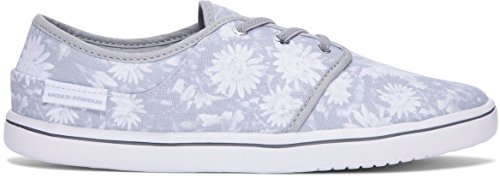 Flol Blanc Street SS Homme ArmourWomen's W Under Encounter Encounter Street Floral SwACvq