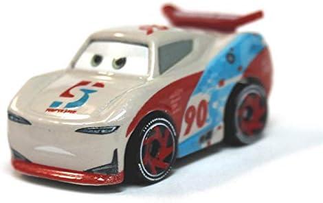 Disney Pixar Cars Mini Racers - Lista 2 (Fillmore): Amazon.es: Juguetes y juegos