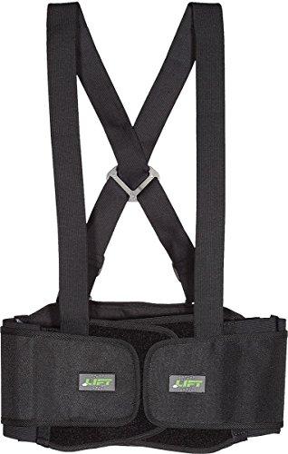 LIFT Safety Stretch Belt