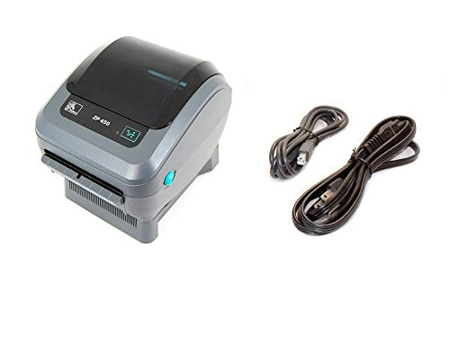 Label Barcode Printer (Retail Box) (Zebra Label Printer Software)
