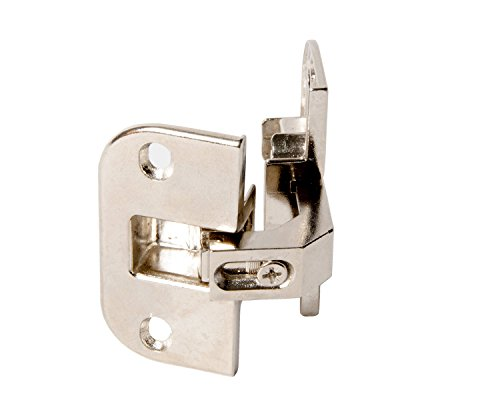 pie cut corner hinge 2 hinges hafele america cabinet home tool door part new 712475359506 ebay. Black Bedroom Furniture Sets. Home Design Ideas