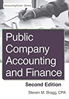 Public Company Accounting and Finance: Second Edition