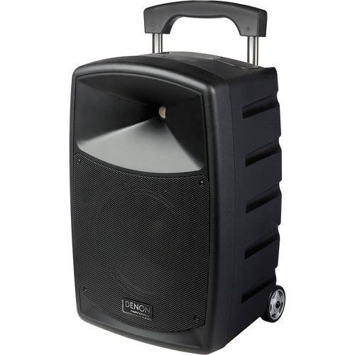 Battery Portable Pa System - 9