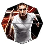 Miroslav Klose Custom Umbrella Fashion Design Umbrella For Man And Women High Quality