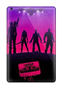 5929711I65160584 Protective Tpu Case With Fashion Design For Ipad Mini (guardians Of The Galaxy Poster)