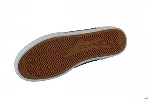 Lakai Staple navy suede Shoes