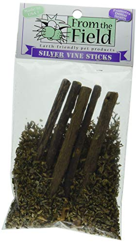 From The Field FFC333 Silver Vine Sticks in Utlimate Blend Cat Toy