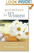 #2: NIV, Promises for Women, eBook (Promises for ...)