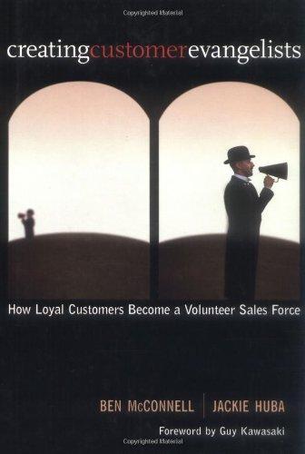 Creating Customer Evangelists: How Loyal Customers Become a Volunteer Sales - Kids Day Burlington