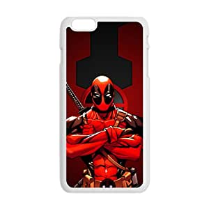 deadpool comic Phone Case and Cover iPhone plus 6 Case