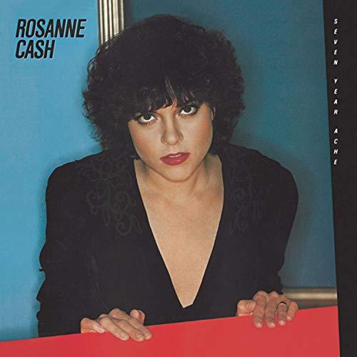 Seven Year Ache Rosanne Cash product image