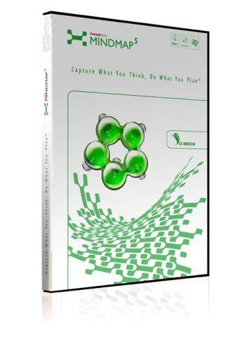 mindmap software - 5