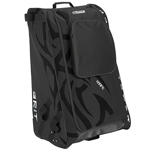 Grit HTFX Hockey Tower Equipment Bag from GRIT
