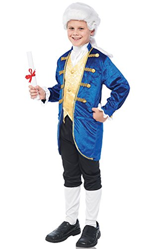 Boys Aristocrat Costume -
