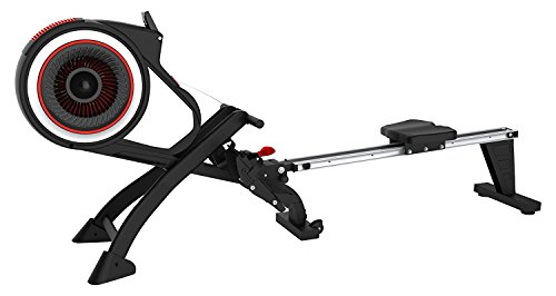 Marcy Turbine NS 6050RE Magnetic Rowing Machine
