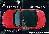 Miata 20 Years