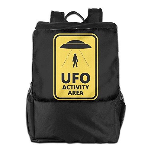 Unisex Basic Ufo Pants - 9