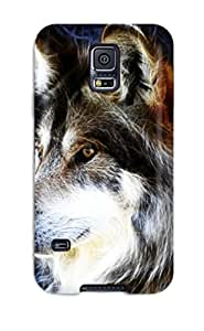 Craigmmons ZMKwFuD2399PjGdz Case For Galaxy S5 With Nice Fractalius Abstract Other Appearance