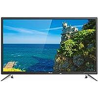 Hoho 32 Inch HD Standard LED TV, HK 3205 - Black
