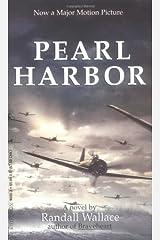 Pearl Harbor Mass Market Paperback