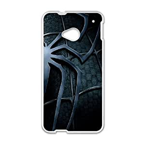Diy Phone Cover Spider-Man for HTC One M7 WER379211