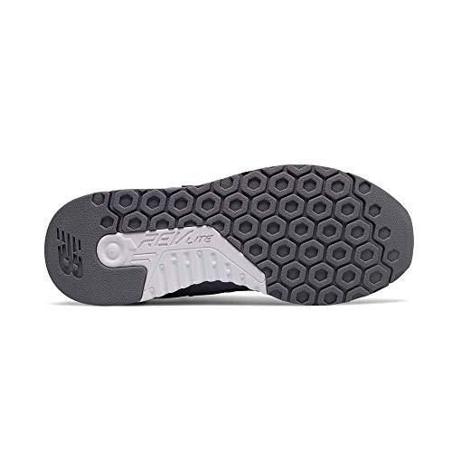 W Wrl247 Grigio New Calzado argento Balance qSxwB