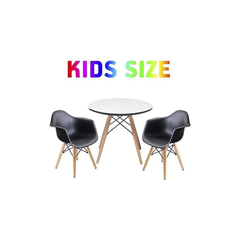 Buschman Set of Kids Dining Room Mid Cen