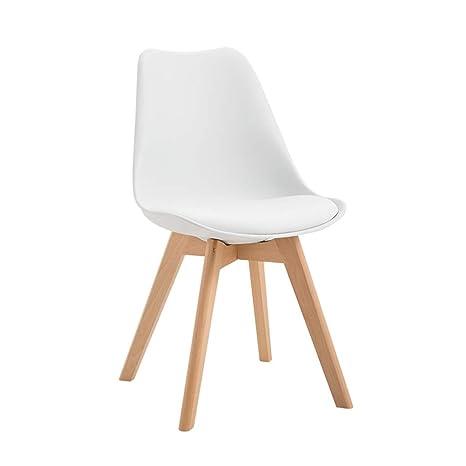 Tellgoy-Chair Sillas de Comedor Sillas de Cocina de diseño ...