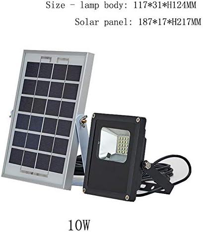 Q-fo LED Focos Proyector Solar Exteriores, Luces De Seguridad para Jardines Solares Súper Brillantes,Luz De Inundación Farolas Solares Prueba Agua con Ahorro De Energía IP66 [Clase De Energía A +++]: Amazon.es: Hogar