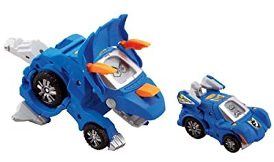 Triceratops Vtech Switch & Go Dino for Sale