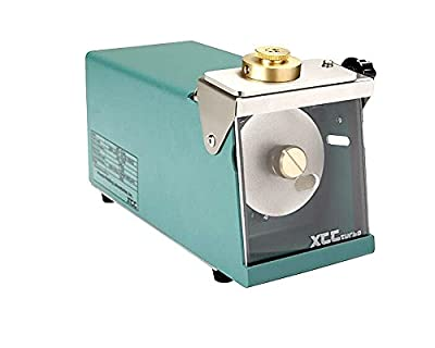 welljoin TIG Welder Tungsten Electrode Sharpener Grinder 5 to 60 Degree