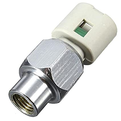 Power Steel Ring Switch Pressure Sensor - Auto Parts Other