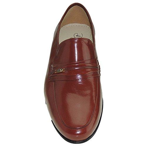 Calzados Romero DE Domingo. Zapato De Vestir Ancho 10 Para Hombre - Modelo 1101 JACINTO