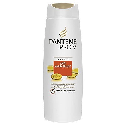 Pantene Pro-V Anti Haarverlust Shampoo, 2er Pack (2 x 500 ml)