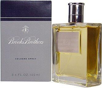 Brooks Brothers by Brooks Brothers for Men 3.4 oz Cologne Spray